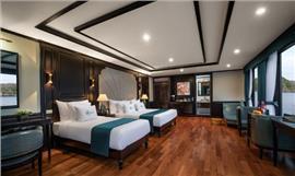 Phòng Executive Balcony Aspira