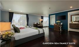 Era Garden-Sea Family Suite