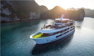 Những lưu ý khi đi du thuyền ngủ đêm trên vịnh Hạ Long