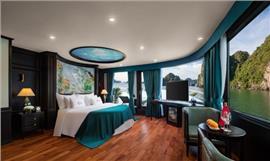 Phòng President Terrace Suite Aspira
