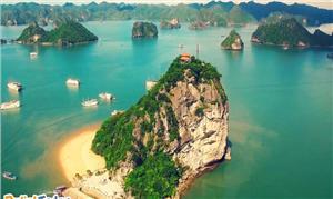 Đảo Ti Tốp Hạ Long - Hòn Ngọc trong lòng kỳ quan