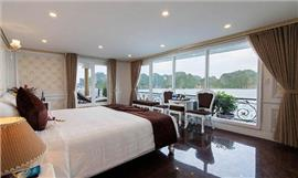 Phòng Dynasty Executive Suite
