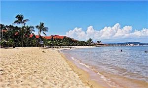 Danh sách bãi tắm du lịch tại Quảng Ninh, quý III-2019