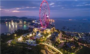 Sunworld Hạ  Long - Giảm 50% giá vé cáp treo Nữ Hoàng