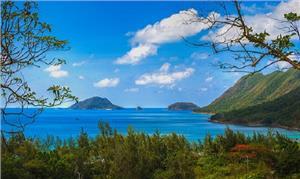 Top 10 hòn đảo đẹp nhất thế giới năm 2019
