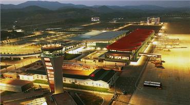 Sân bay Vân Đồn tiếp tục đoạt giải thưởng quốc tế
