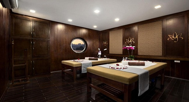 Phòng Orchid Exclusive Suite